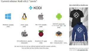 kodi-for-windows