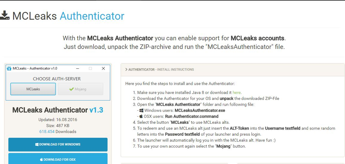 minecraft premium account generator online no surveys no download