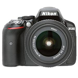 Nikon D5300 Review, Specs, Features and Price in India