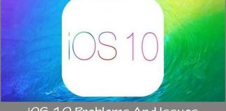 ios-10-problems-and-issues