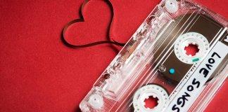 hollywood love songs