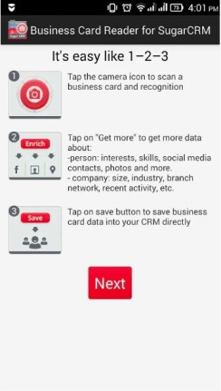 business-card-reader-sugarcrm
