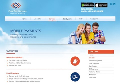ezee-pay-services