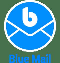 blue-mail-app