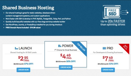 shared-business-hosting