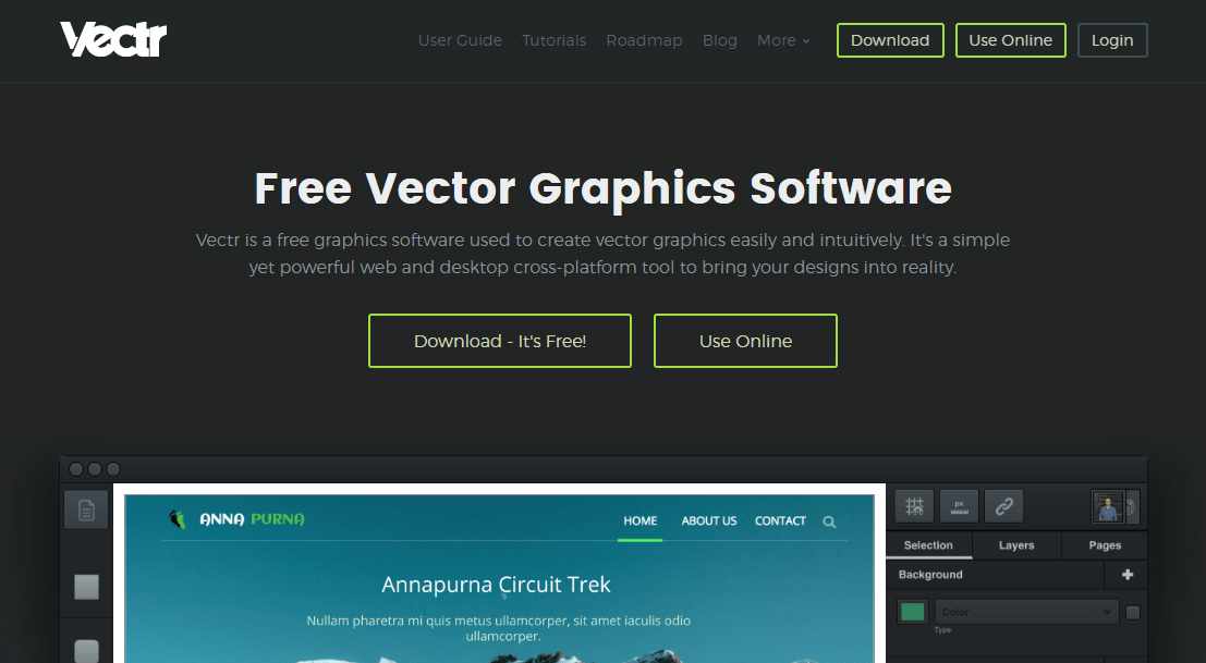 top 10 best free graphic design software for windows and mac