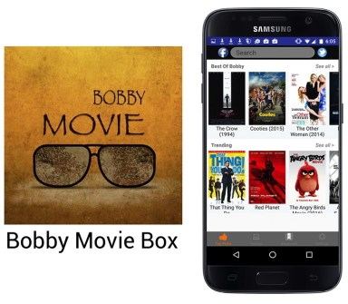 movie apps for android apk 2018