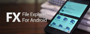 fx-file-explorer-for-android
