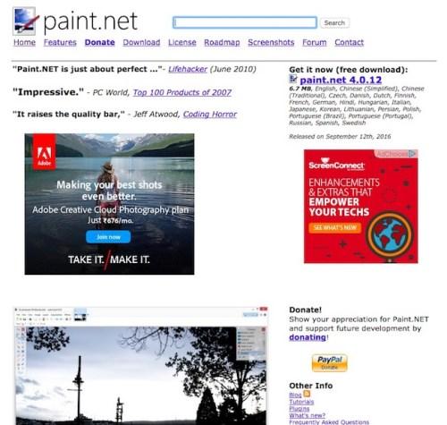Graphic Design Software Mac Os X