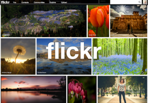 flickr Apps Like Flipagram