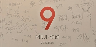 MiUI 9 Features