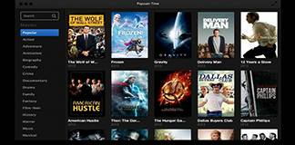free tv and movie apps like showbox