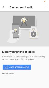 cast amazon prime video to chromecast