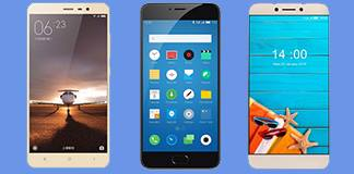 Best 4G Android Mobile Smartphone under 10,000 in India Apri...