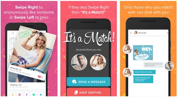 online dating scams men