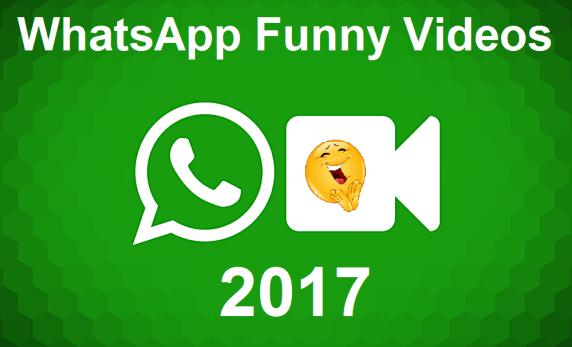 WhatsApp funny video 2017