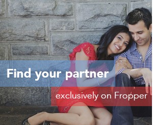online dating India fropper