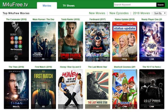 8 Websites To Watch Free Movies Online In May 2019 100 Working
