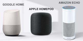 Apple Hompod