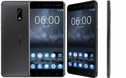 BEST NOKIA 6 CASE AND COVERS