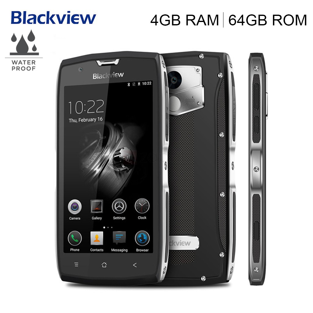 Blackview BV7000 Pro 4G Review, Specification, Release Date and Price-2017
