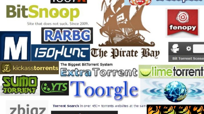10 Best Torrent Sites For To Download Any Torrent