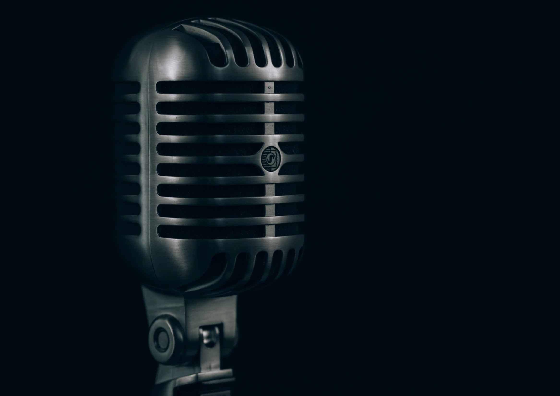12 best usb microphone for voice recording in budget range 2019. Black Bedroom Furniture Sets. Home Design Ideas