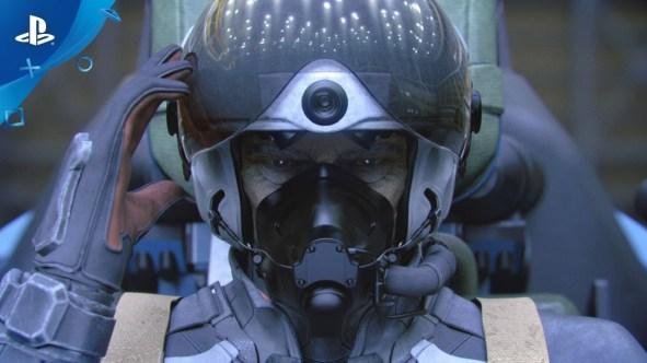 Ace Combat VR
