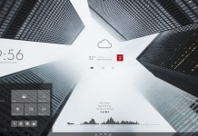 Best Robust RainMeter Skins