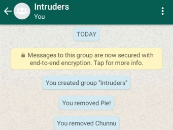 How to create Whatsapp Link