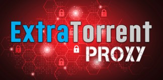 EXTRATORRENT PROXY – List