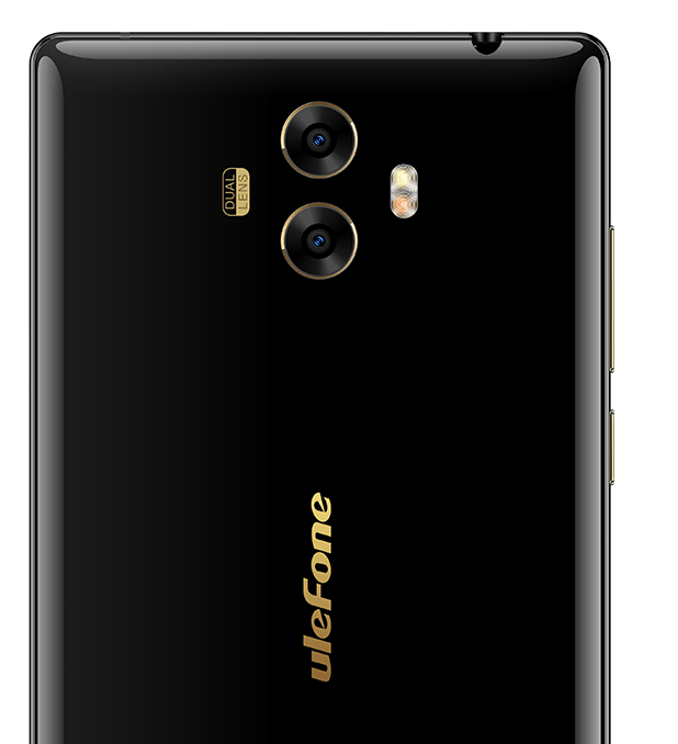 Ulefone Mix Review, Specs and Everything You Want to Know