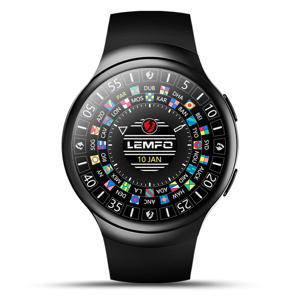 Best Chinese Smartwatches