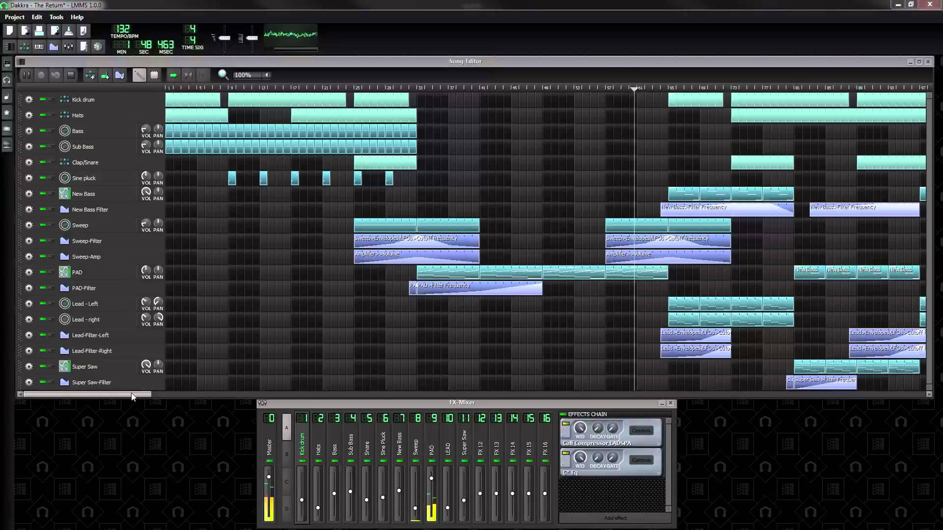 Dubstep Software for Mac Users