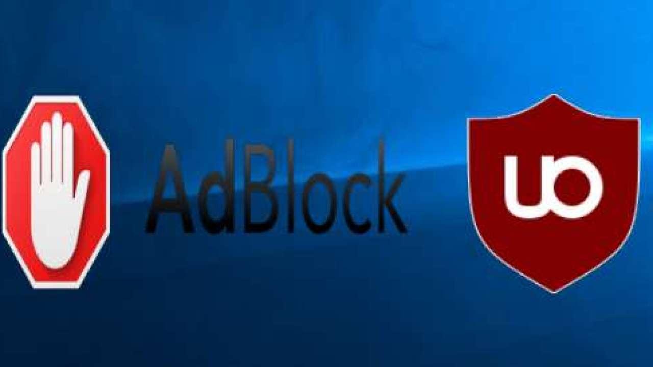 Origin adblock