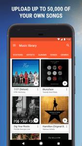 best offline music apps