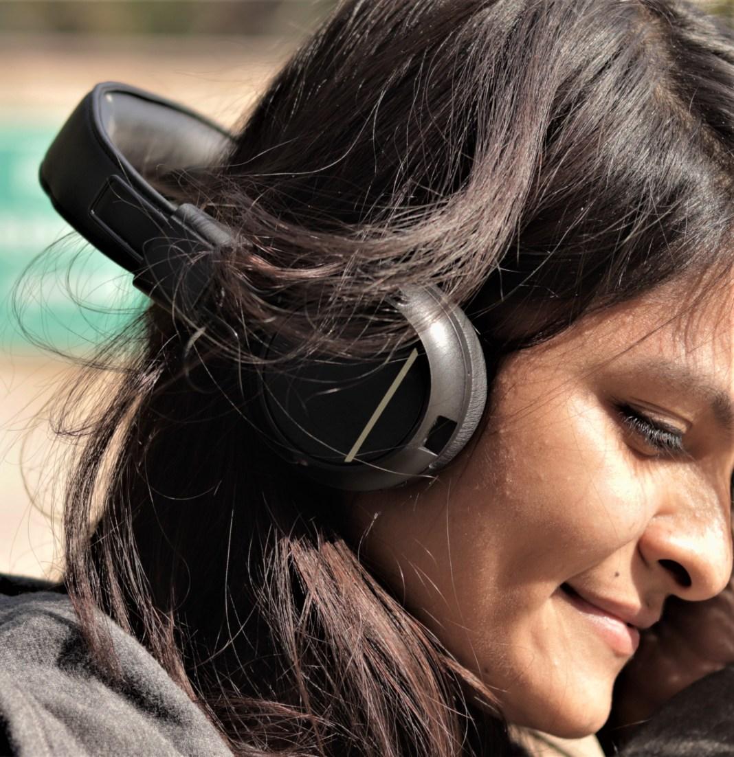 Sudio designing sound bluetooth headphones