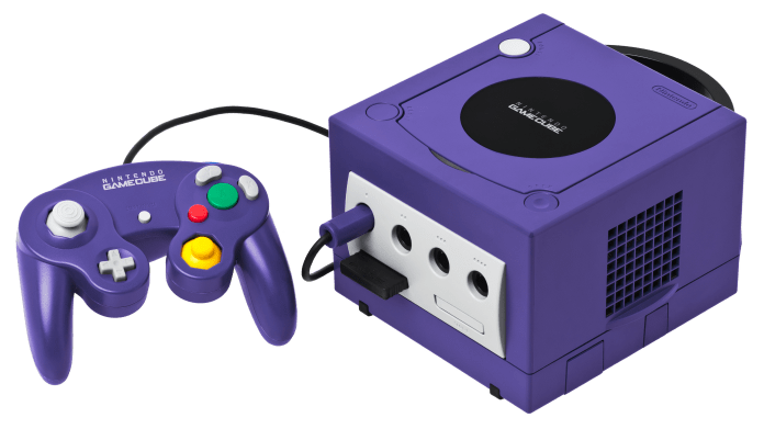 Best Gamecube Emulators