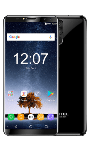OUKITEL K6 Review