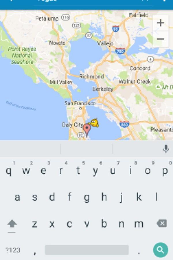 Fake GPS Location (2)