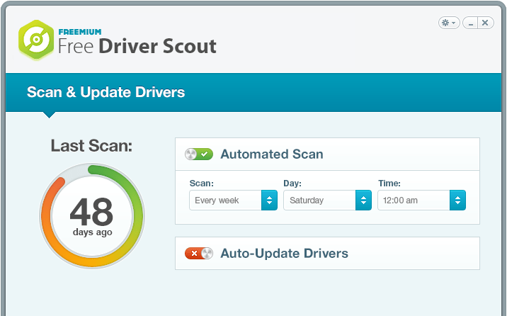Best Driver Update Software For Windows PC (Free/Paid) 2019