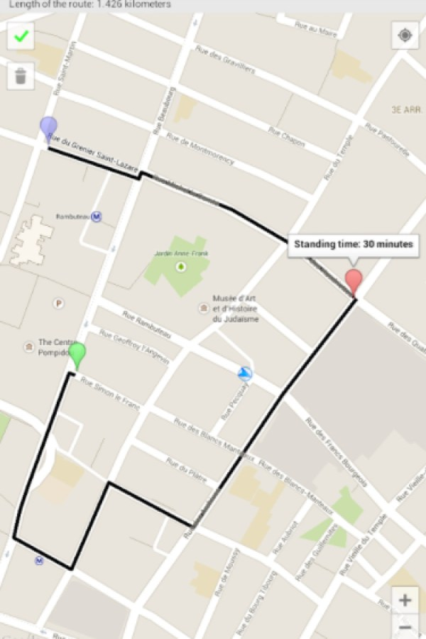 Mock Locations (3)