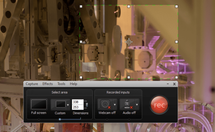 best video capture software