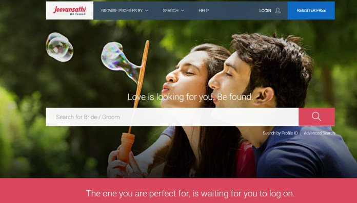 best matchmaking sites india