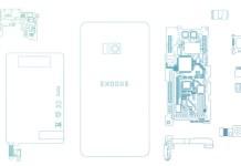 HTC announces the launch Blockchain Powered Phone: HTC Exodus