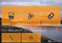 Wondershare Fotophire Editing Toolkit review