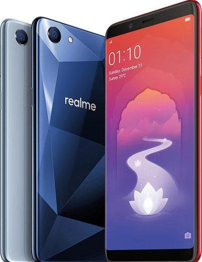 Redmi note 5 vs max pro vs Realme