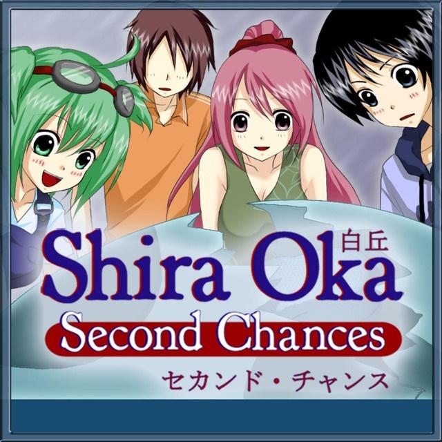 Shira Oka