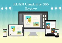 Creativity 365 review