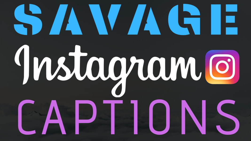 299+ Best Instagram Captions Collection That Suits Your